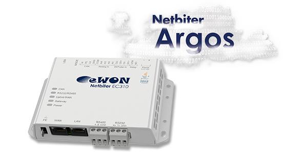 Netbiter communication gateways and accessories