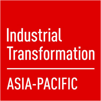 Industrial Transformation Asia-Pacific - logotype