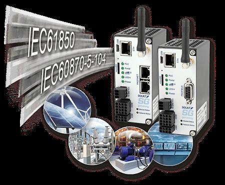 IXXAT Energy SG-gateway