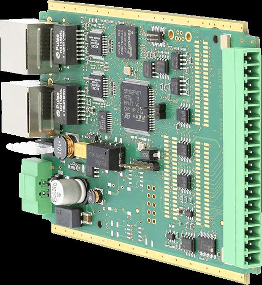 ETCio100 IO Module Board